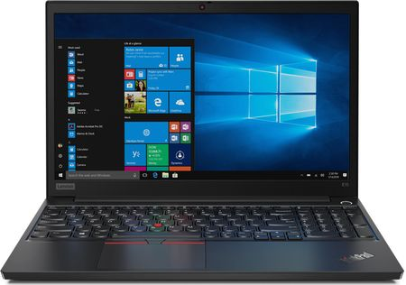 Ноутбук Lenovo ThinkPad E15-IML (20RD0011RT)
